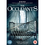 The Occupants (UK-import) (DVD)