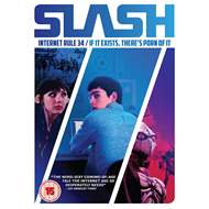 Slash (UK-import) (DVD)