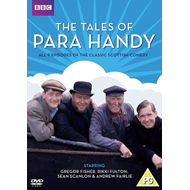 The Tales Of Para Handy (DVD)