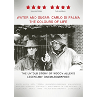 Water And Sugar: Carlo Di Palma, The Colours Of Life (DVD)