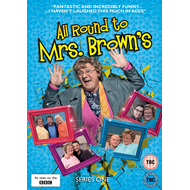 All Round To Mrs Brown's - Sesong 1 (UK-import) (DVD)