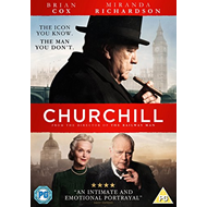 Churchill (UK-import) (DVD)