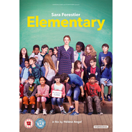 Elementary (UK-import) (DVD)