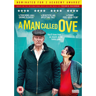 A Man Called Ove (UK-import) (DVD)
