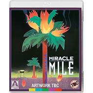 Produktbilde for Miracle Mile (UK-import) (Blu-ray + DVD)