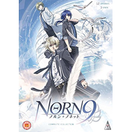 Norn9: Complete Collection (UK-import) (DVD)