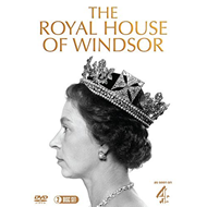 The Royal House Of Windsor (UK-import) (DVD)
