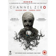 Channel Zero: Candle Cove - Sesong 1 (UK-import) (DVD)