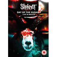 Slipknot - Day Of The Gusano: Live In Mexico (DVD)