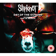 Slipknot - Day Of The Gusano: Live In Mexico Deluxe Edition (DVD + CD)