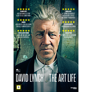 David Lynch: The Art Life (DVD)