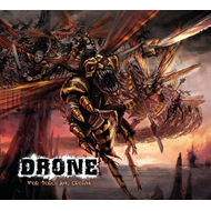 Drone - Hammered Live And Boozed (DVD)