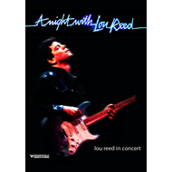 Lou Reed - A Night With Lou Reed (DVD)