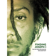 Finding Joseph I - The HR From Bad Brains (DVD)