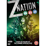 Z Nation: Seasons 1-3 (UK-import) (DVD)