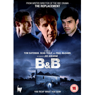 B&B (UK-import) (DVD)