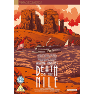 Death On The Nile (DVD)