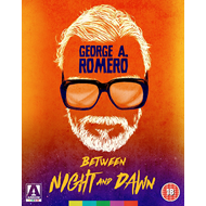 George A. Romero - Between Night And Dawn (UK-import) (Blu-ray + DVD)