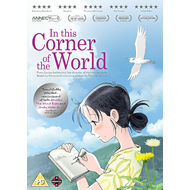 In This Corner Of The World (UK-import) (DVD)
