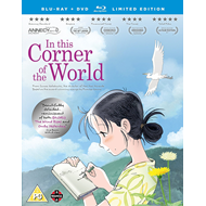 In This Corner Of The World - Special Edition (UK-import) (Blu-ray + DVD)