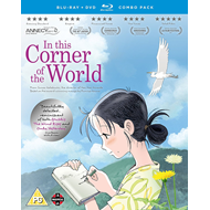 In This Corner Of The World (UK-import) (Blu-ray + DVD)