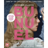Luis Buñuel Collection (UK-import) (BLU-RAY)