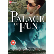 Palace Of Fun (UK-import) (DVD)