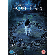 The Originals - Sesong 4 (UK-import) (DVD)