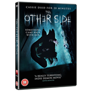 The Other Side (UK-import) (DVD)