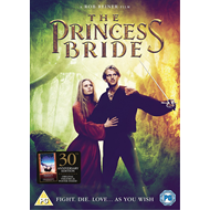 The Princess Bride - 30th Anniversary Edition (UK-import) (DVD)
