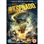 Waspnado (UK-import) (DVD)