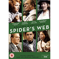 Agatha Christie's Spider's Web (UK-import) (DVD)