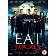 Eat Locals (UK-import) (DVD)