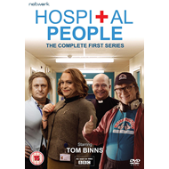 Hospital People (UK-import) (DVD)