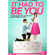 It Had To Be You (UK-import) (DVD)