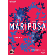 Mariposa (UK-import) (DVD)