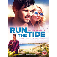 Produktbilde for Run The Tide (UK-import) (DVD)