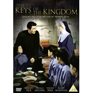 The Keys Of The Kingdom (UK-import) (DVD)