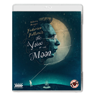 The Voice Of The Moon (UK-import) (Blu-ray + DVD)