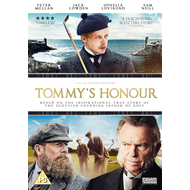 Tommy's Honour (UK-import) (DVD)