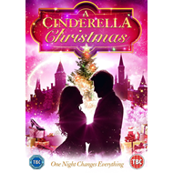 A Cinderella Christmas (UK-import) (DVD)