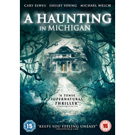 A Haunting In Michigan (UK-import) (DVD)