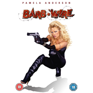 Barb Wire (UK-import) (DVD)