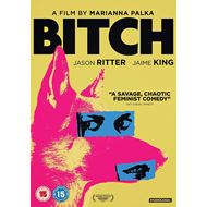 Produktbilde for Bitch (UK-import) (DVD)