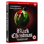 Black Christmas (Blu-ray + DVD)