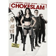 Chokeslam (UK-import) (DVD)