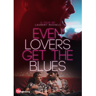 Even Lovers Get The Blues (UK-import) (DVD)