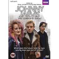 Johnny Jarvis - The Complete Series (UK-import) (DVD)