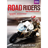 Road Riders (UK-import) (DVD)