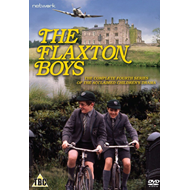 The Flaxton Boys - Sesong 4 (UK-import) (DVD)
